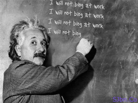 Albert Einstein Teaching
