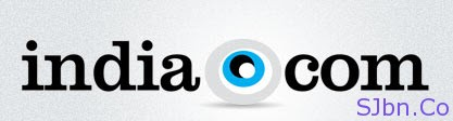 India.com logo