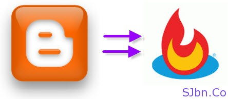 Redirect Bloger Feed URL To FeedBurner Feed URL