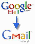 Googlemail.com to Gmail.com