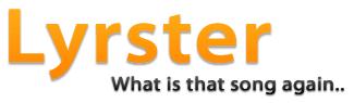 Lyrster logo