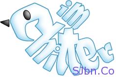 Chitter.im logo