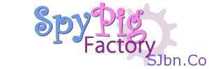 SpyPig Factory