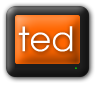 Ted - Torrent Episode Downloader logo