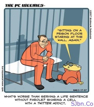 The PC Weenies - Twitter Addiction