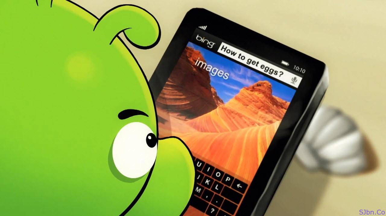 Angry Birds Bing Images
