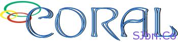Coral CDN logo