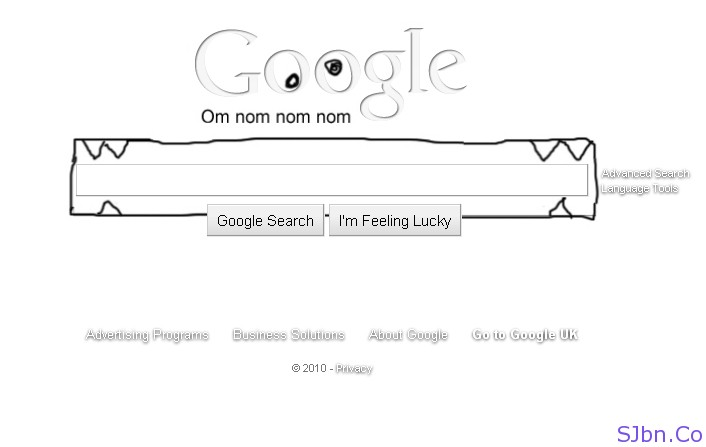 Personalized Google Homepage By @peweedesign - 1uzmtw