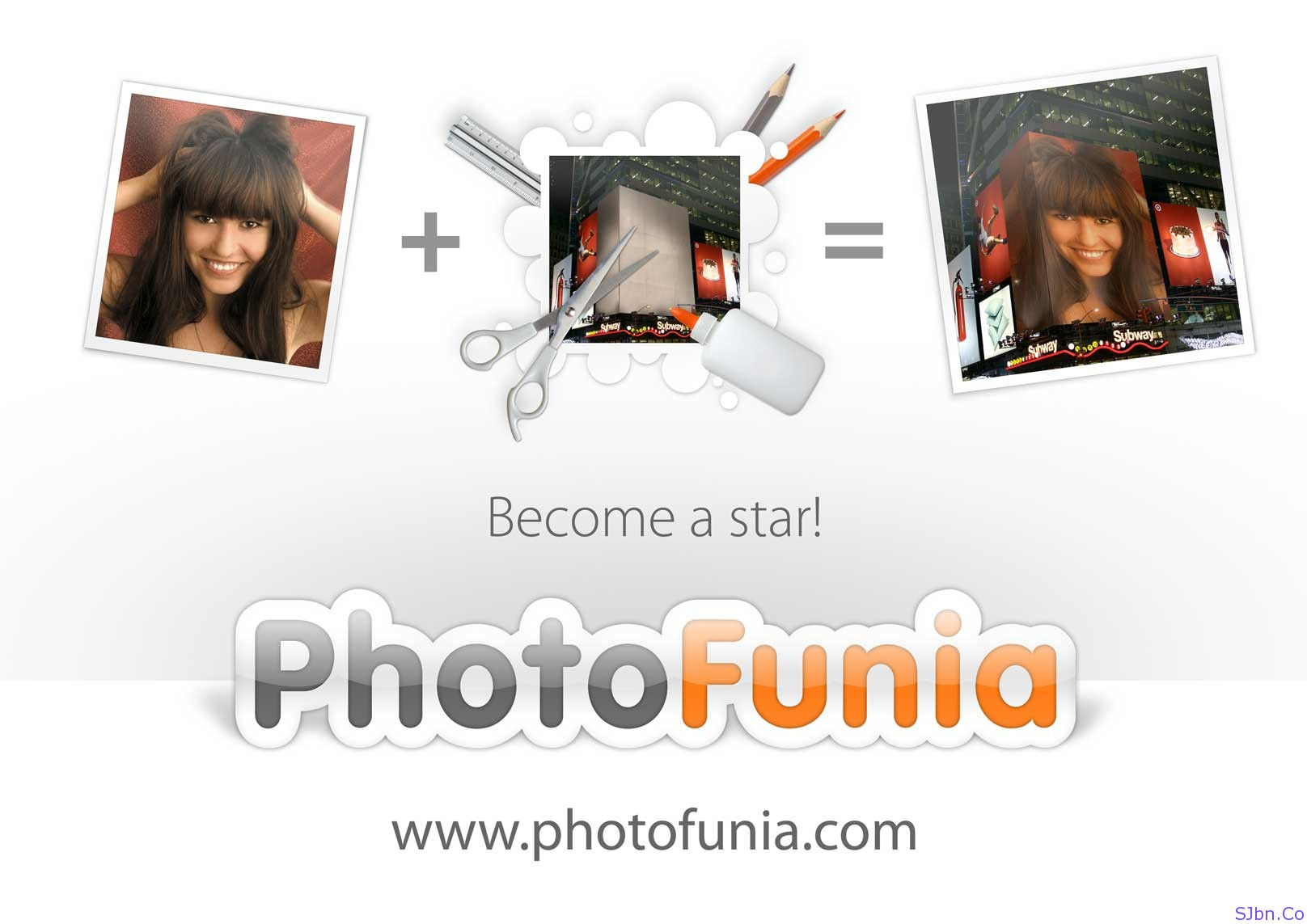 choose from and make your photo looks funny and interesting