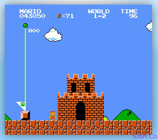 old super mario bros games