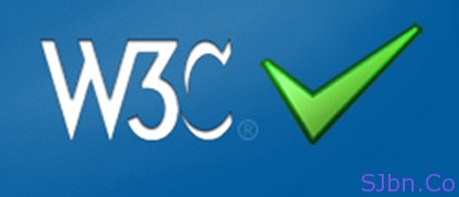 W3C Validation
