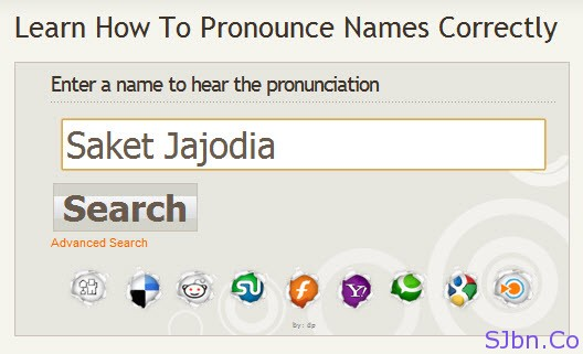 Learn How To Pronounce A Name In Their Native Language