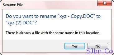 There is already a file with the same name in this location.