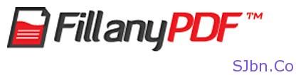 FillAnyPDF logo