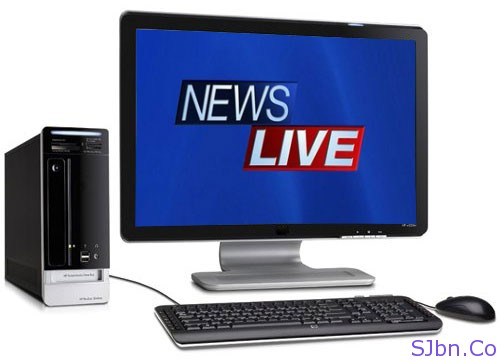 Watch News Live From Your Computer