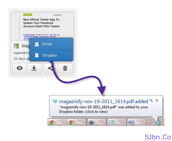 how to delete attachment from sent email